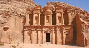 Petra - Israel Tour Extension