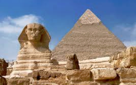 Cairo & Pyramids - Israel Tour Extension